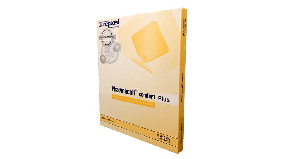 Pharmacoll Ag Comfort Plus